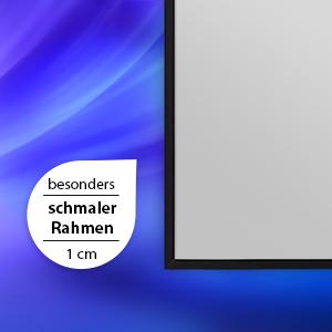 HAISER PRO Rahmen LHAISER PRO Rahmen Leinwandeinwand