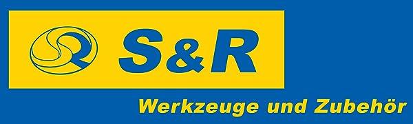 S & R