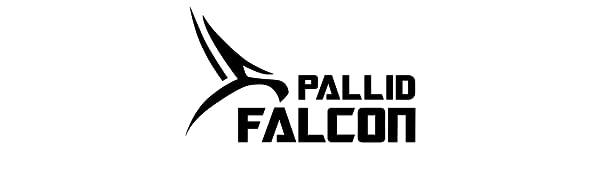 Pallid Falcon Impact-Advanced Workout System Springseilmatte Sportmatte Seilspringen Matte Germany