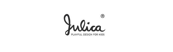 Julica - Playful Design for Kids