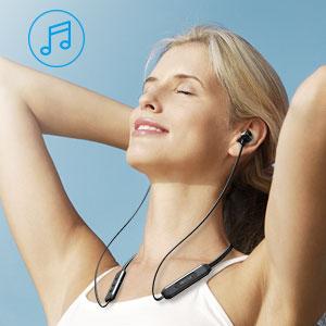 Top sound and Hi-Fi sound quality