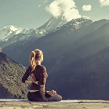 Yogamatte Weichmacherfrei