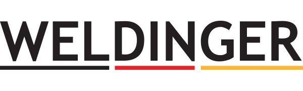 Logo WELDINGER