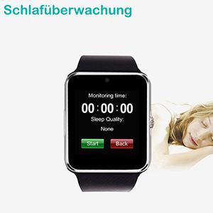 Schlaf-Monitor
