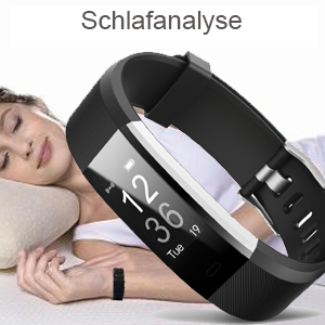 Fitness Tracker bei Amazon
