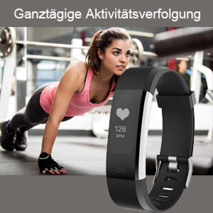 Fitness Tracker Amazon