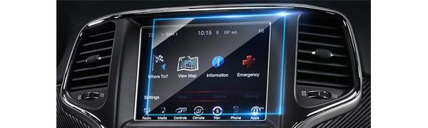 Lfotpp Volvo Xc40 Xc60 Navigation Gps Glass Display Elektronik