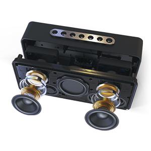 Lautsprecher handy