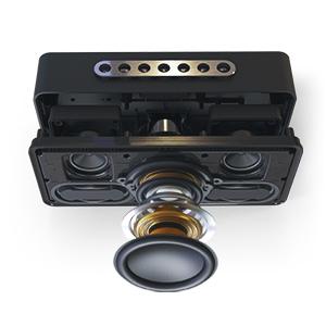 Bluetooth Lautsprecher mit bass