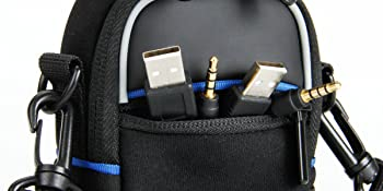 Usa Gear Kompakte Kameratasche Point And Elektronik