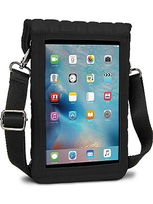 Usa Gear Schutzhülle Für 7 Zoll Tablets Umhängetasche Computer Zubehör