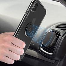 Handy Ring Smartphone Fingerhalterung Handyring