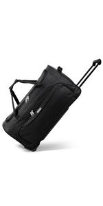 Geräumige Reisetasche Sporttasche 90 Liter