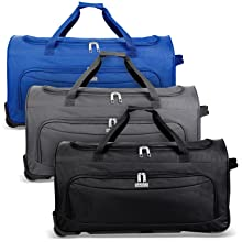 Reisetasche alle Farben