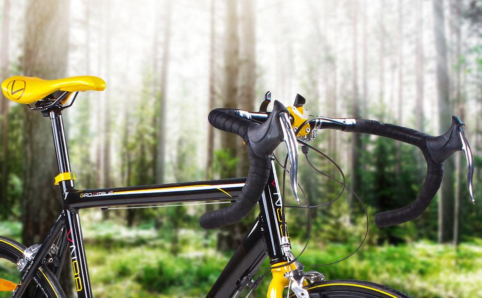 Galano Giro D'Italia Rennrad 700c Fahrrad 28 Zoll Rennfahrrad Bike Damen Herren Errwachsene unisex