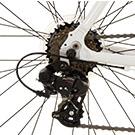 Rennrad Fahrrad Galano 700c Giro d'italia 28 zoll Rennfahrrad bike speedbike