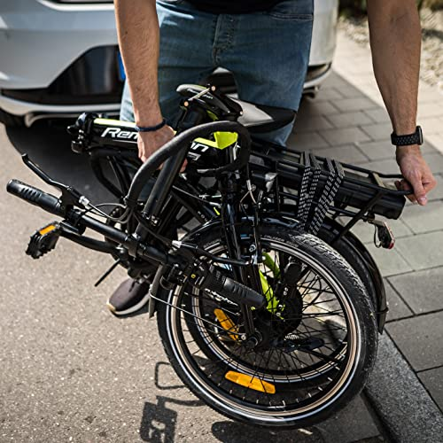 Falt E-Bike