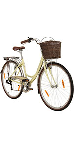galano piccadilly 700c damenfahrrad hollandrad citybike 28 zoll 7 gang fahrrad stadtrad