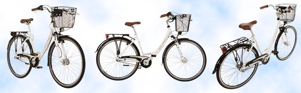 galano prelude 700c damenfahrrad hollandrad citybike 28 zoll 3 gang fahrrad stadtrad