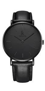 herren-uhr herrenuhr-en herren-armbanduhr jungen männer übergroße große datum-anzeige