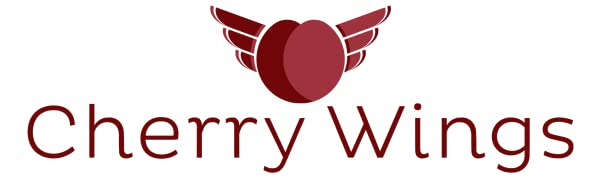 Cherry Wings Logo