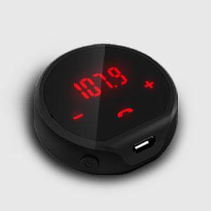 Avantree Ck310 Bluetooth Fm Radio Transmitter For Cars Elektronik