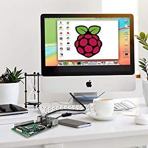 Raspberry Pi 3 B+ Zubehör kit