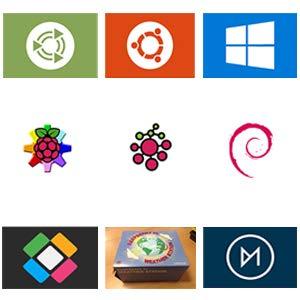 Raspberry Pi Starter-Kit