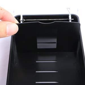 Visitenkartenbox Für 350 Visitenkarten Mit A Z Register