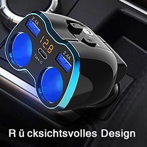 Lunchbox Radarwarner Innenbeleuchtung Auto Geräte Reisen Auto LG G5 G3 G4 V10 LG V20