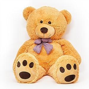 Süß Niedlich Teddy Fell Kinderzimmer Tröster