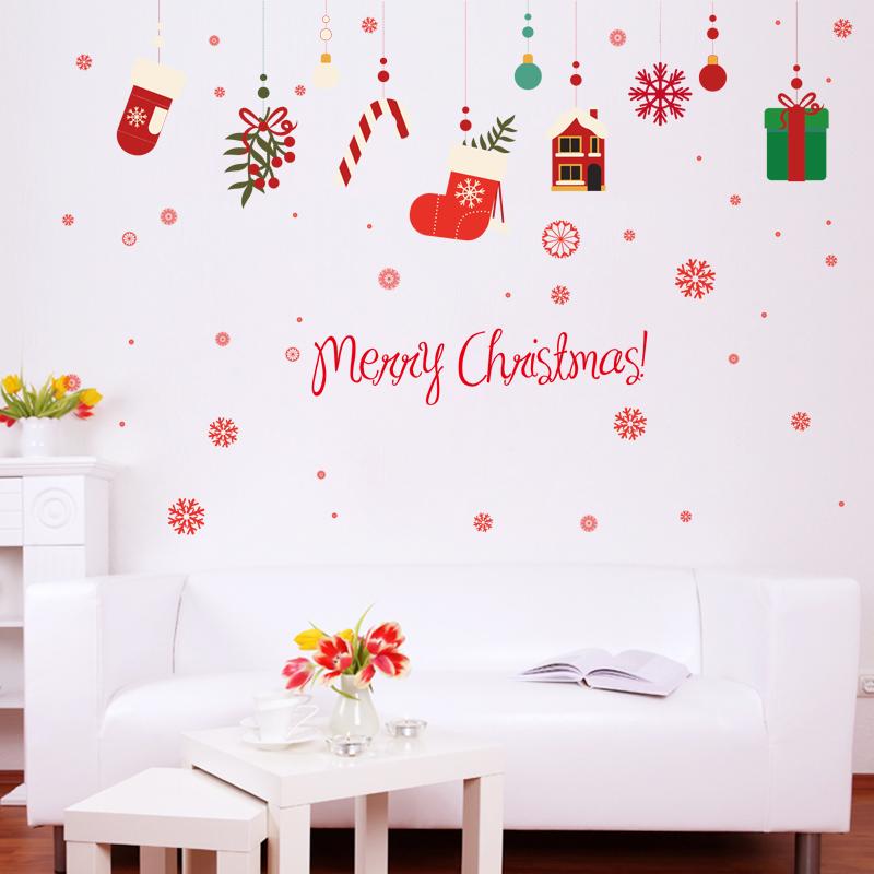 Wunderbar Merry Christmas Schneeflocken Weihnachten Geschenk-Boxen ...