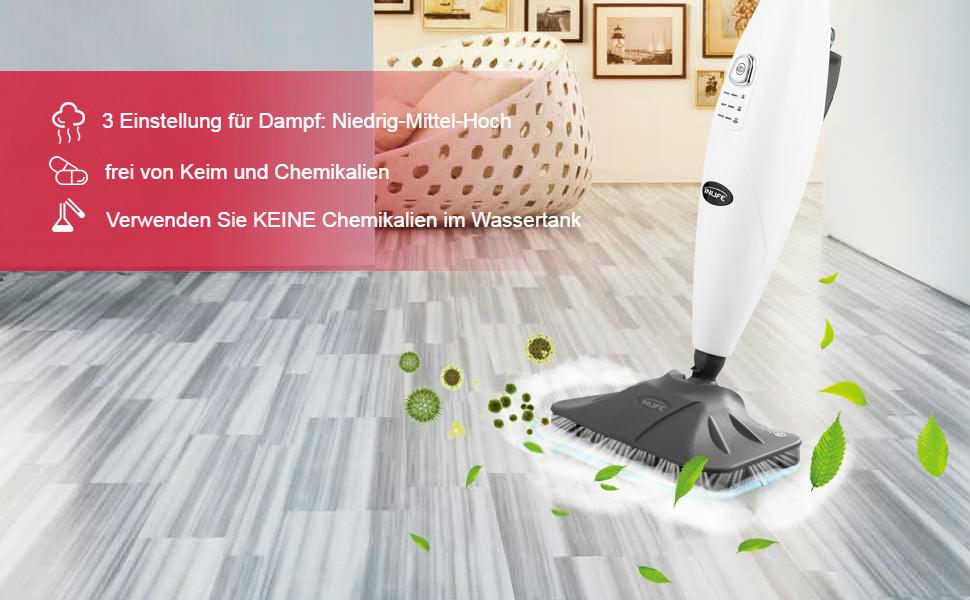 Großartig Bester Weg, Um Eine Klebrige Küchenboden Zu Reinigen ...