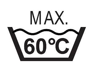 ca Beige duftet nach Rosen MSV Premium Duschmatte Badematte Badewannenmatte Badewanneneinlage antibakteriell rutschfest mit Saugn/äpfen 36 x 76 cm waschbar bei 60/° Grad