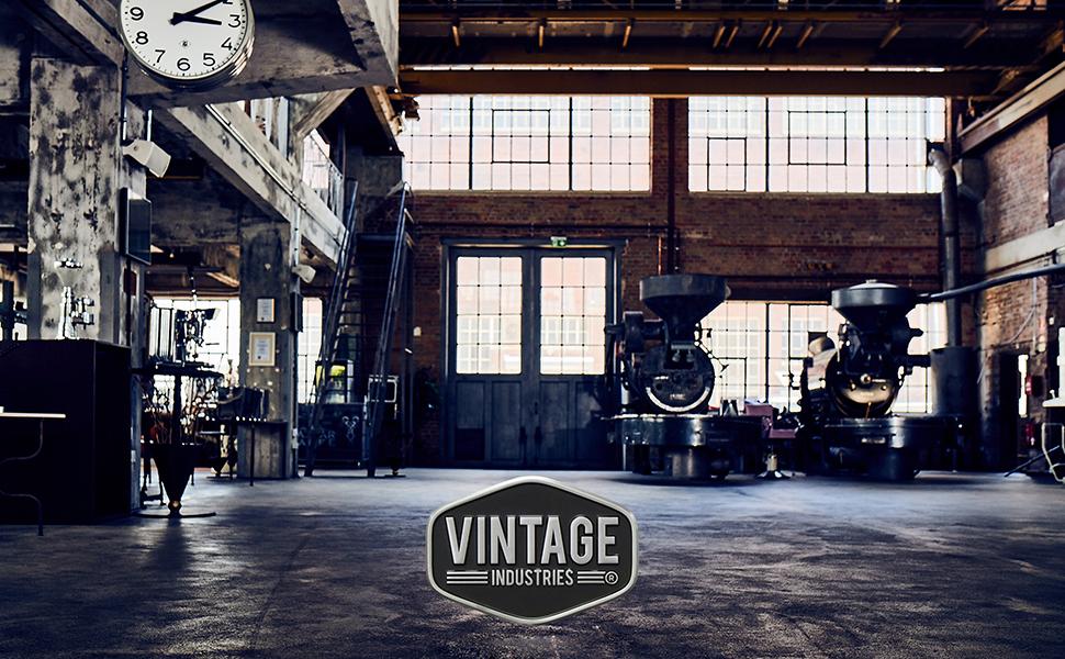 Vintage Kühlschrank Havanna : Vintage industries retro kühlschrank havanna in rot er jahre