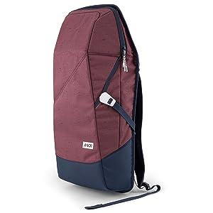 daypack Bichrome Iris rucksack expanded erweiterbar