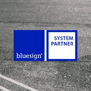 Blue Sign System AEVOR Unternehmerische Verantwortung
