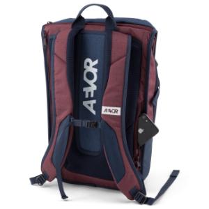 Brustgurt aevor rucksack