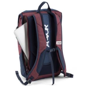 Laptopfach aevor rucksack