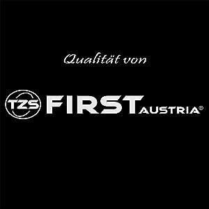 TZS First Austria Qualität