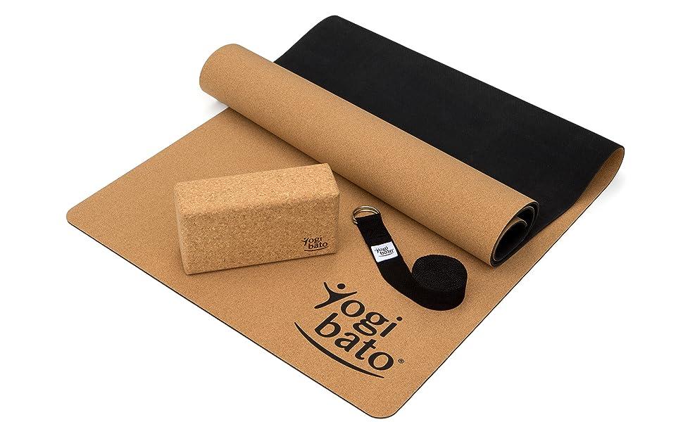 Yogibato Yoga Set