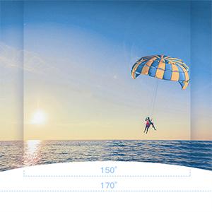 Ehrlich Crosstour Ct9000 Action Cam Unterwasserkamera 4k 16mp Wifi Unterwasser 40m Was Foto & Camcorder