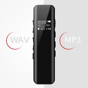 WunderschöNen Bluetooth Voice Recorder Telefon Voice Recorder Modernes Design Digital Voice Recorder Unterhaltungselektronik