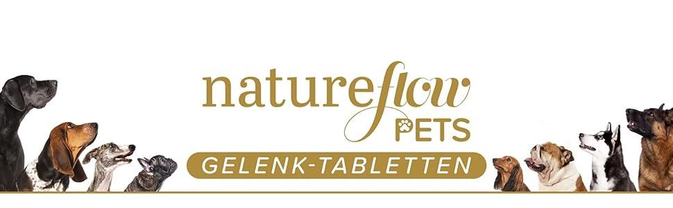 Natureflow Gelenk-Tabletten