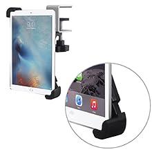 Exshow Tablette Halterung Einsatz Auf Den Tisch Und Küche Für Ipad Air Air 2 Samsung Tablets 7 10 5 Zoll Elektronik