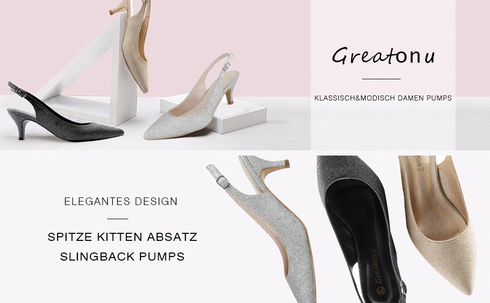 972db385244de5 Greatonu Schuhe betonen auf Komfort und Spaß. Mit außergewöhnlichen  Materialien und elegantes Design
