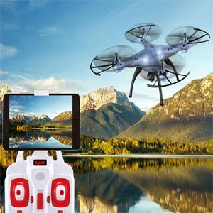 FPV Wifi HD Kamera Drohne