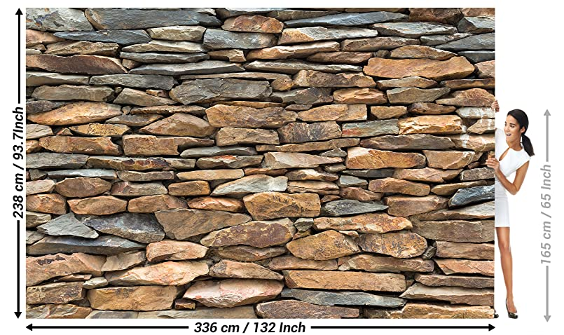 Fototapete Schiefer Stonewall Wandbild Dekoration 3d Steintapete Stein  Muster Tapete Steinoptik Wand Schiefergestein Steinverkleidung | Wandtapete  ...