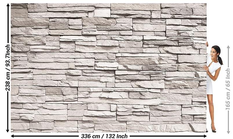 Fototapete White Stonewall Wandbild Dekoration Steintapete 3d Stein Mauer  Wandverkleidung Steinoptik Weiß Steinwand Steinmauer | Foto Tapete  Wandtapete ...