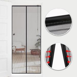 mycarbon fliegengitter t r insektenschutz magnet. Black Bedroom Furniture Sets. Home Design Ideas